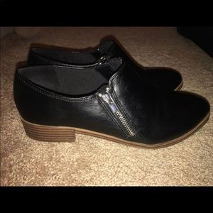 American eagles ankle boots